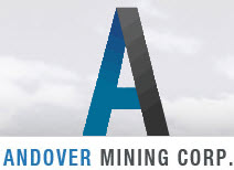 Andover Mining
